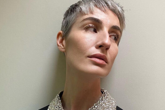What you need to know when you're going grey