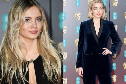 Occasion hair? Sorted! This is what happened when I had the BAFTA red carpet experience