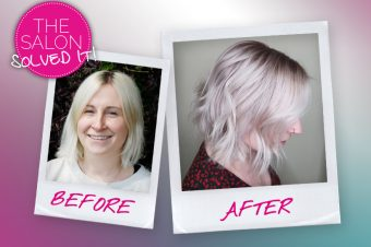 The Salon Solved It: Help me grow out my bleach!