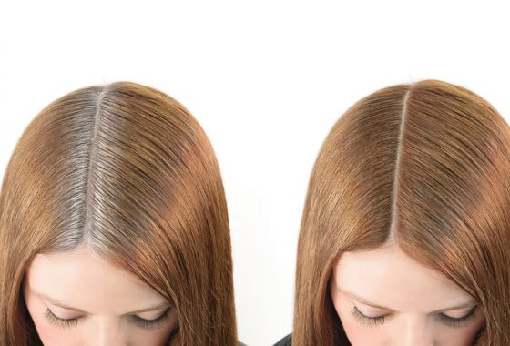 7 ways to make your #WFH hair colour last longer