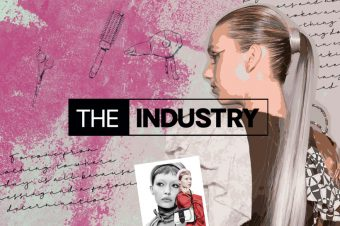 Are you IN? Why a career in hairdressing rocks!