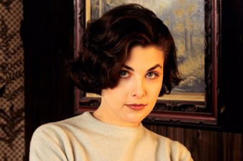 My Hair Crush: Twin Peaks' Audrey Horne