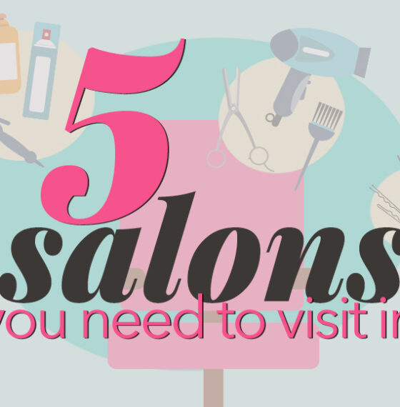 Five salons you need to visit in… Bristol