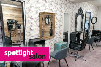 Spotlight Salon – French & Ivi
