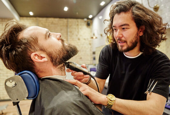 5 barbershops your boyfriend needs to know about