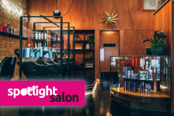 Spotlight Salon – Percy @Percy & Reed