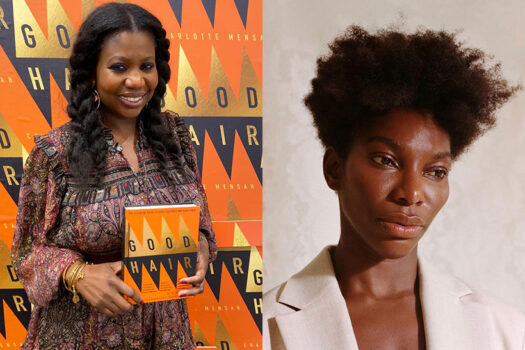 This is THE essential guide to Afro, textured and curly hair