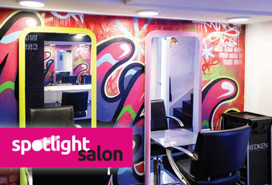 Spotlight Salon – Moko Salon & Spa