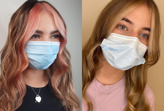 The 2021 hair colour trends to know