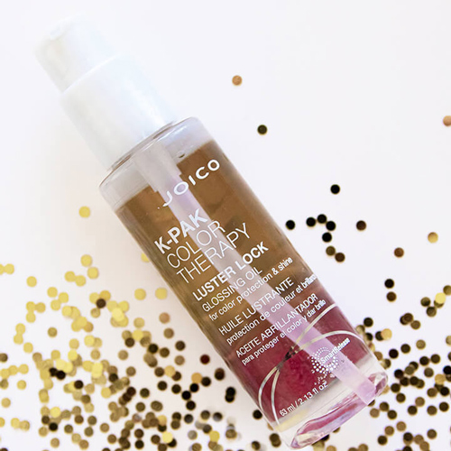 JOICO K-Pak Colour Therapy Restorative Styling Oil