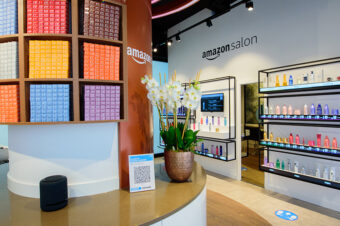5 things you need to know about the Amazon Salon