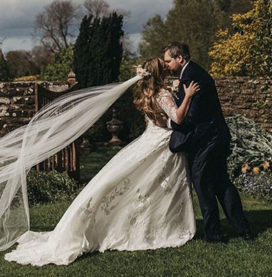 Unveiled – bridal hair advice from the experts