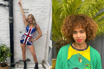 25 years of girl power and great hair – why the Spice Girls will always be hair icons