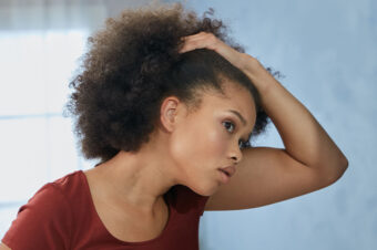 A sensitive subject – tips on how to tackle hair loss
