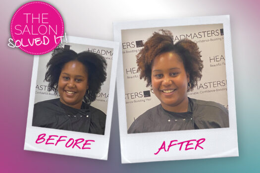 The Salon Solved It… great colour for textured hair